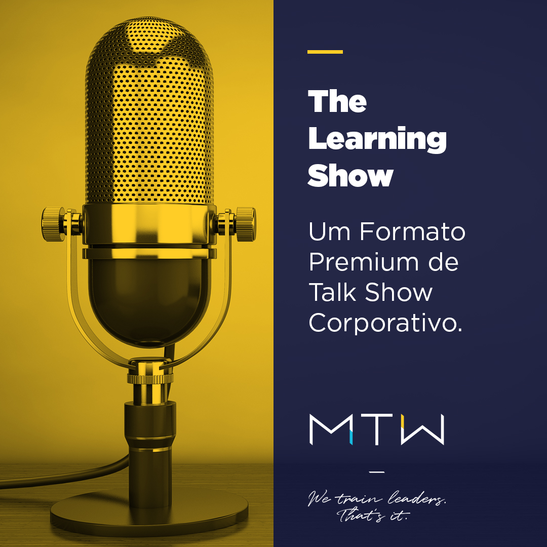 THE LEARNING SHOW®